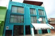 Hotel Guiva Huatulco