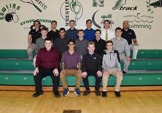 2019 Boys Varsity Swimming_and_Diving team photo