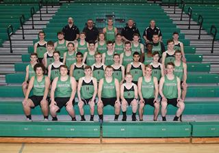 2017 Boys Junior_Varsity Track_and_Field team photo