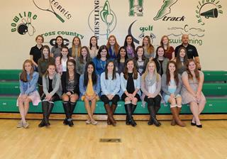 2016 Girls Varsity Swimming_and_Diving team photo