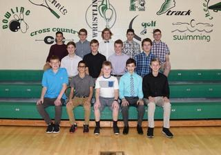 2017 Boys Varsity Swimming_and_Diving team photo