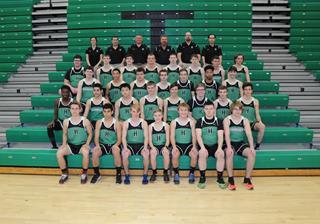 2016 Boys Junior_Varsity Track_and_Field team photo