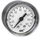 "Commercial Pressure Gauge 1.5"", 0-160 PSI"