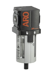 "ARO Compact Air Filter 1/4"""