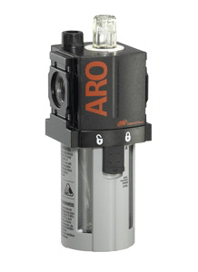 ARO Compact Air Lubricator 1/4""