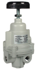 "General Purpose Air Regulator 1/4"", 0-30 PSI, K"