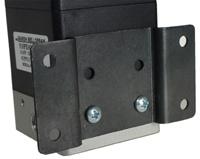 Bellofram Mounting Bracket for T2000/T3200/T3500