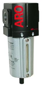 "ARO Standard Air Filter-Metal Bowl 1/2"""