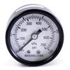 General Service Pressure Gauges 1.5 Back Mount