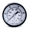 General Service Pressure Gauges 2 Back Mount