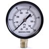 General Service Pressure Gauges 2.5 Lower Mount