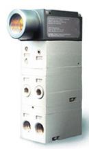 Bellofram E/P Pressure Transducer 0-120 PSI, 0-10 VDC, Conduit