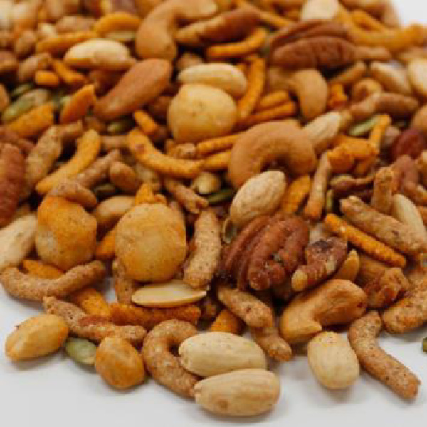 Back Country Snack Mix - 12-1 lb. Bags
