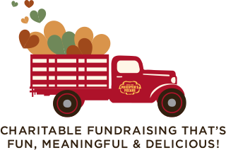 Charitable Fundraising That's Fun, Meaningful & Delicious!
