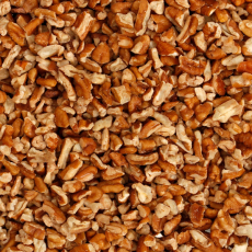 Fancy Medium Pecan Pieces - 12-1 Pound Bags
