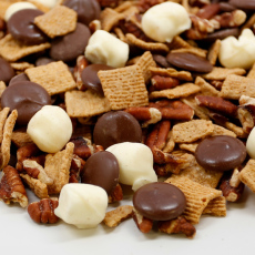 Gimme S'more, Please Snack Mix, 12 oz. Bag