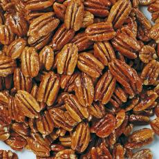 Honey Glazed Pecan Halves, 1 lb. Bag