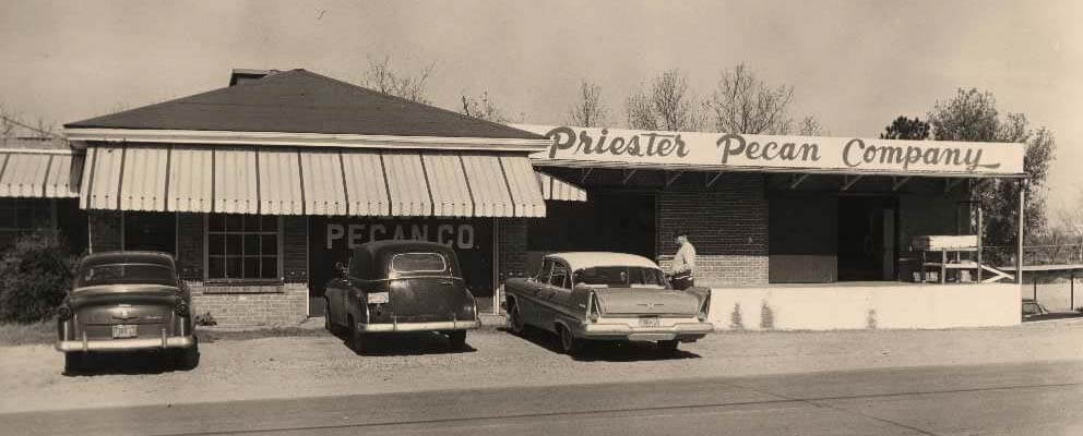 Priester's Pecans Store Front