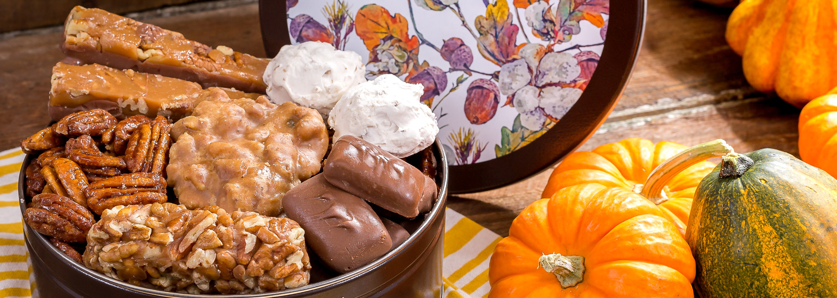 New Pecan Gifts for Fall
