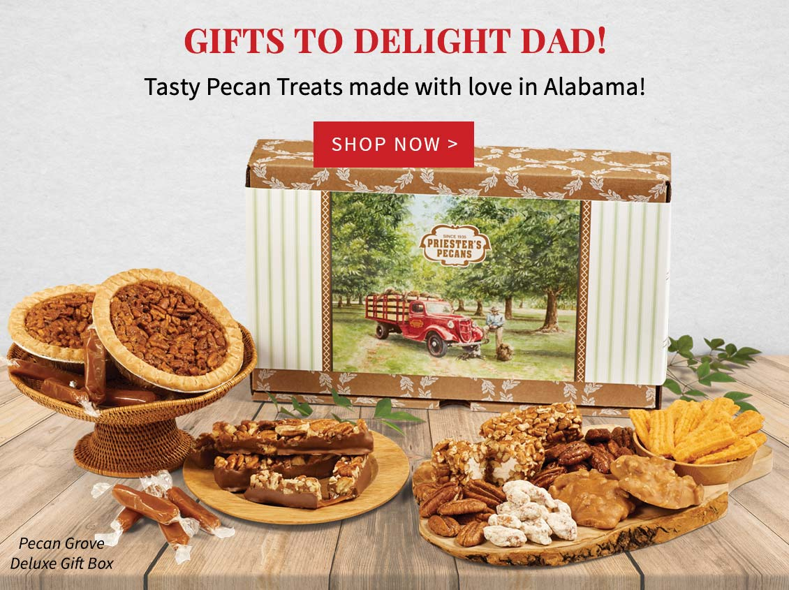 Gifts to Delight Dad!