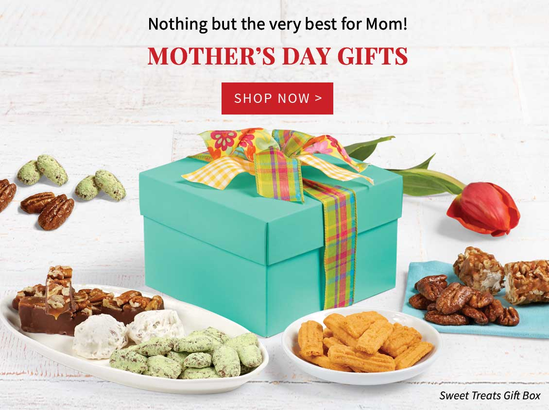 Nothing but the best for Mom! Shop Mother's Day Gifts