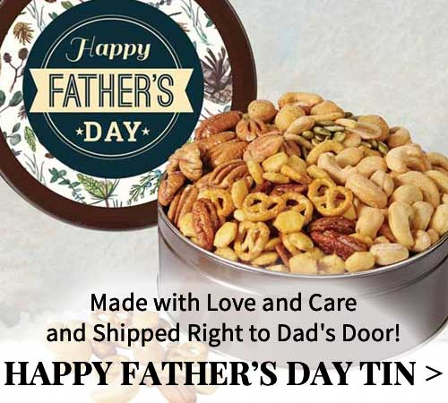 Father's Day Tins