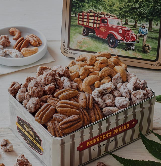 Pecan Father's Day Gifts
