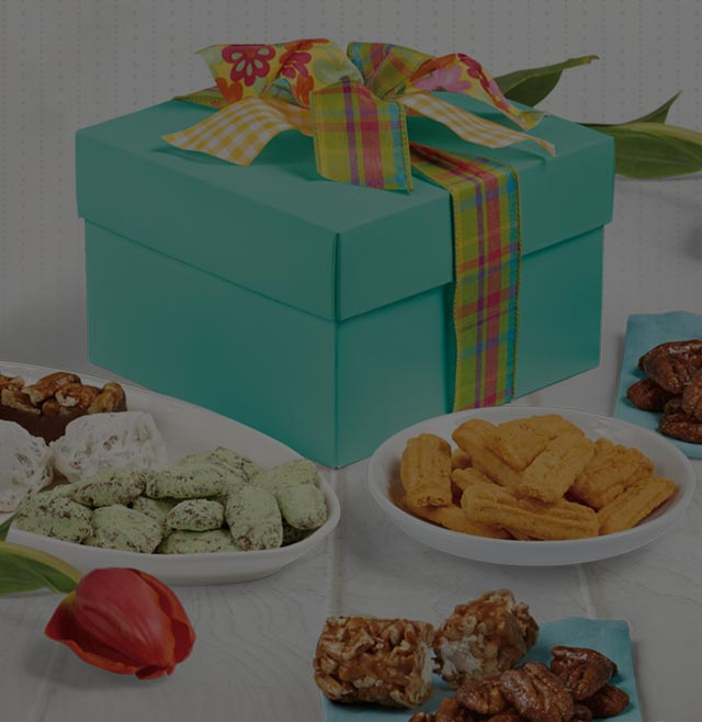 Pecan Mother's Day Gifts