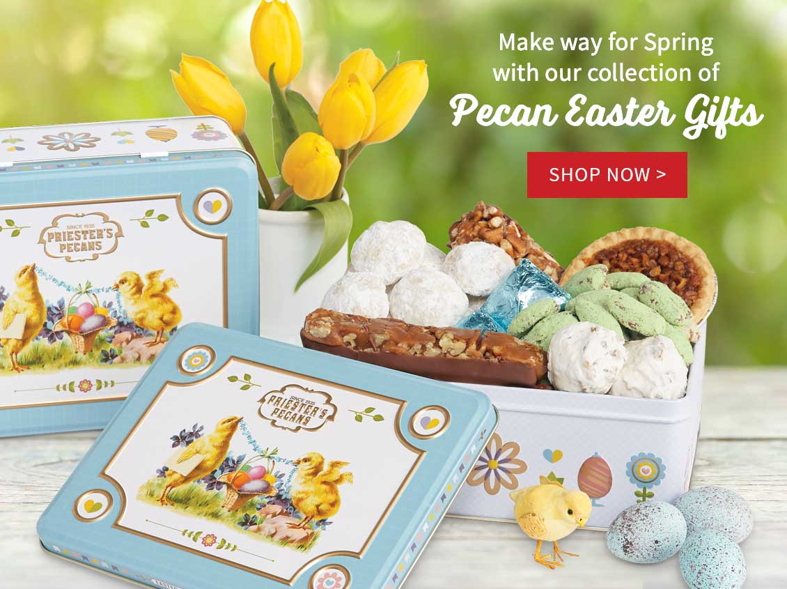 Pecan Easter Gifts