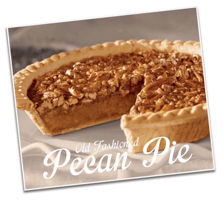 Priester's Pecan Pies