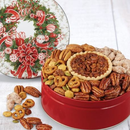 Pecan Candy Christmas