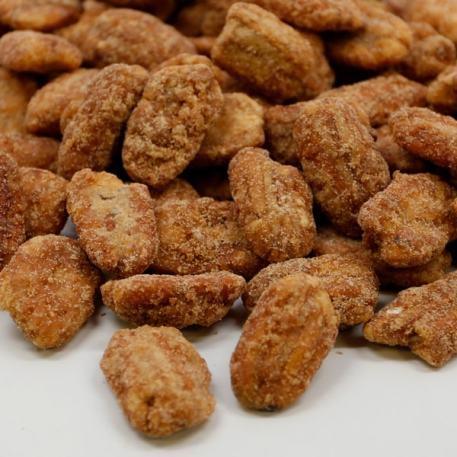 5 Pound Bulk Box- Crunchy Praline Pecans