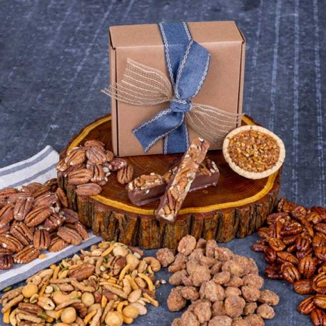 Dearest Dad Father's Day Pecan Gift Assortment