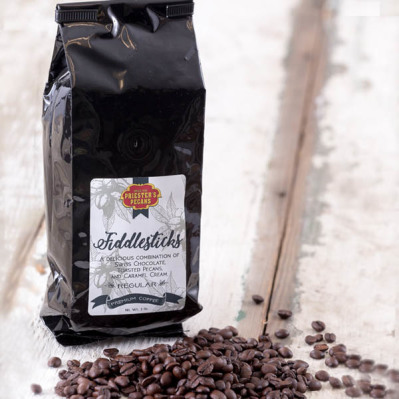 Fiddlesticks Coffee - 1 lb. Ground
