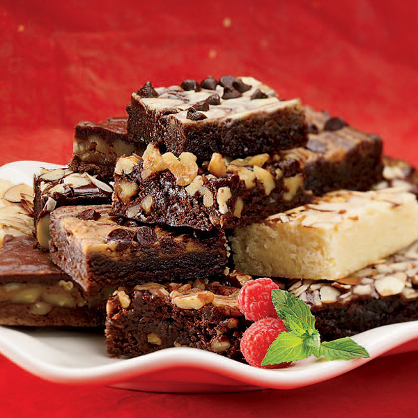 Gourmet Brownies