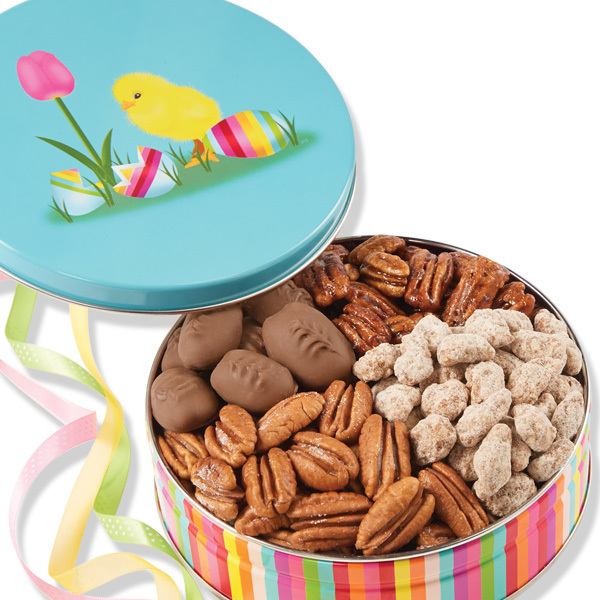 Happy Easter - Gift Tin