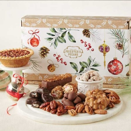 Holiday Cheer Gift Box Assortment
