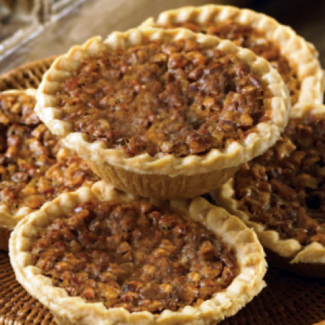 Mini Pecan Pies - Economy Packaged