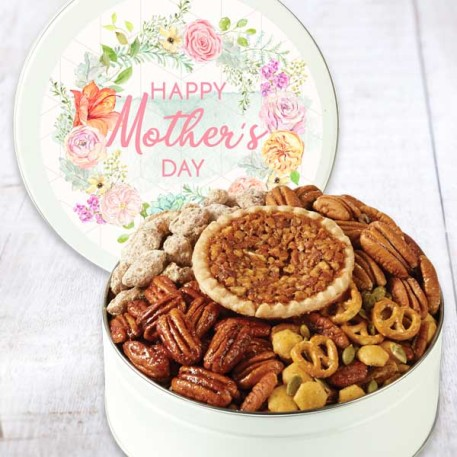 Mother's Day Delight Gift Tin