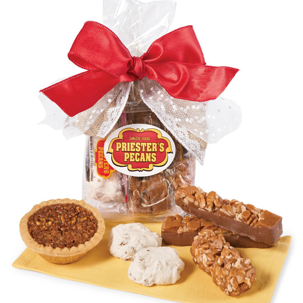 Priester's Goodies - Gift Bag