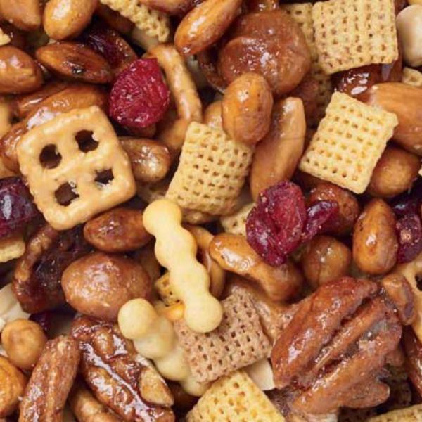 Nuts 'N' Stuff Bag