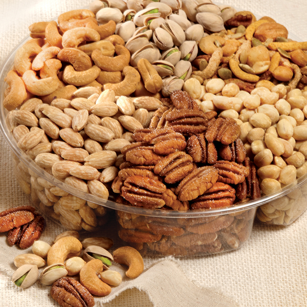 Nutty Favorites Assortment