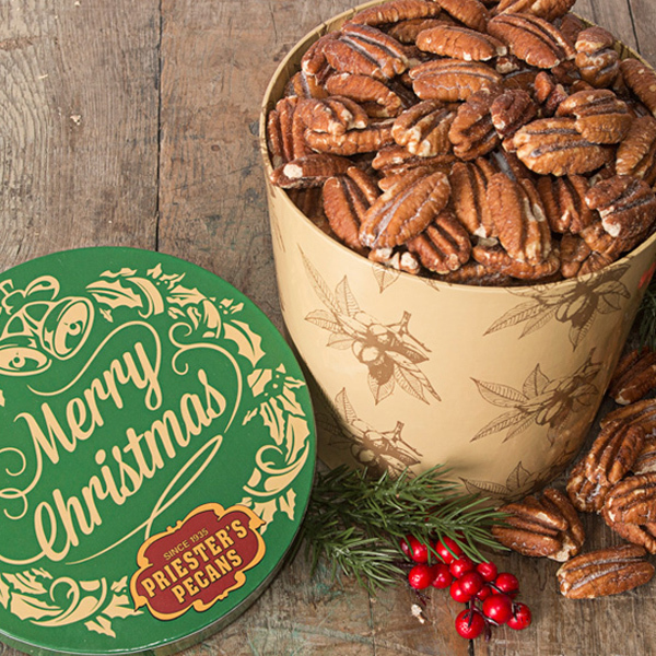 Roasted-Salted-Pecans-Christmas-Gift