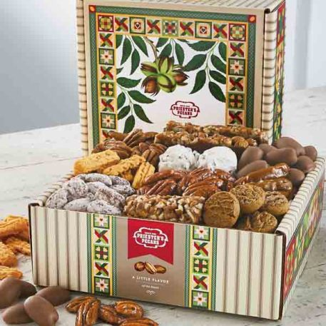 Southern Greetings Sampler Box