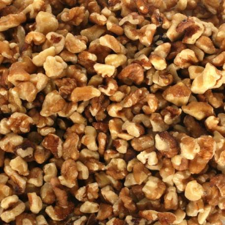 Walnut Pieces Bag