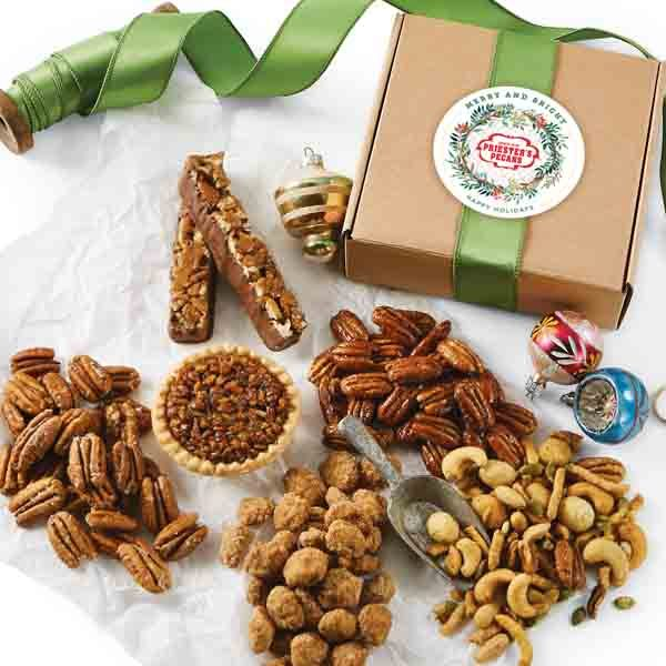 Sweet & Salty Snack Gift Box