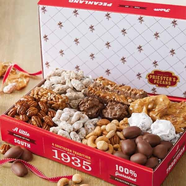 Snack Pack Box