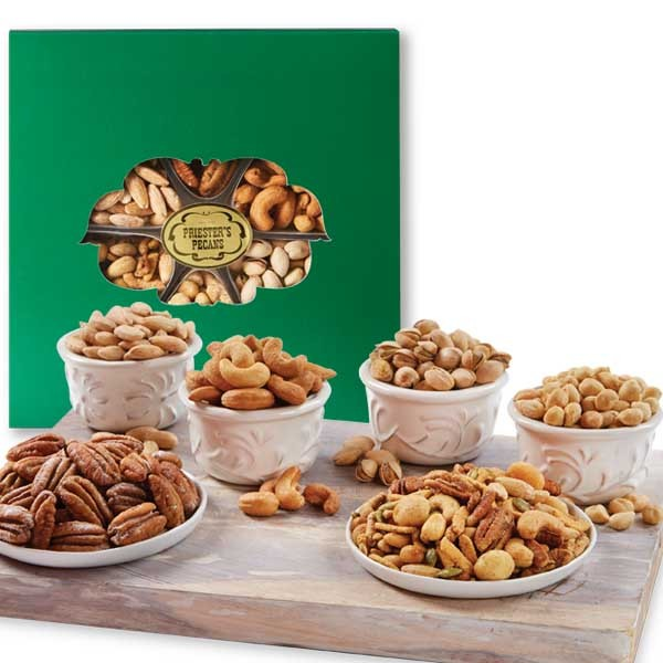 Nutty Favorites Assortment