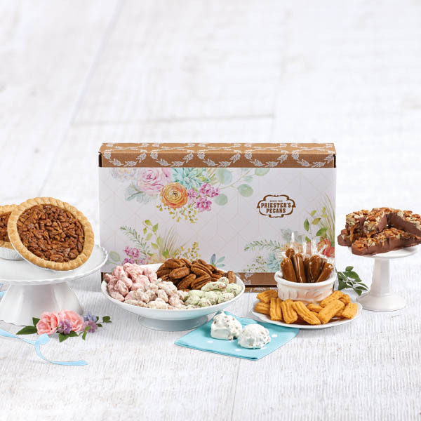 Cheerful Favorites Gift Box