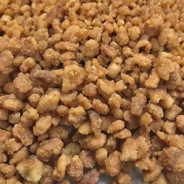 Crunchy Praline Morsels